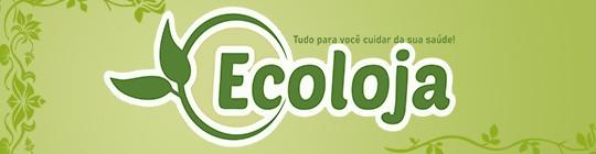 Ecoloja Produtos Naturais